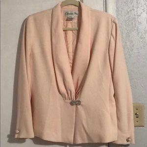 Christian Dior Jacket (Vintage)